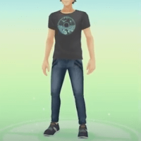 New Pokémon GO Fest shirt now available for free to all players