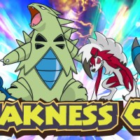 Pokémon Sun and Moon players can now register for the Weakness Cup Online Competition