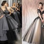 Выберите свое платье в соответствии с его морфологией