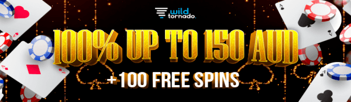 play real money Wild Tornado casino