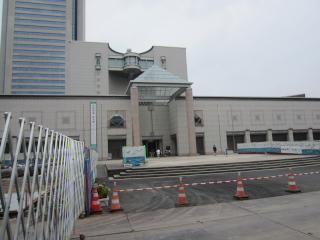 01_横浜美術館