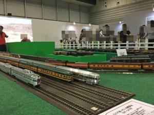 世界鉄道博2016-世界の鉄道物語