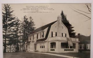 Gartland House Historic Photo