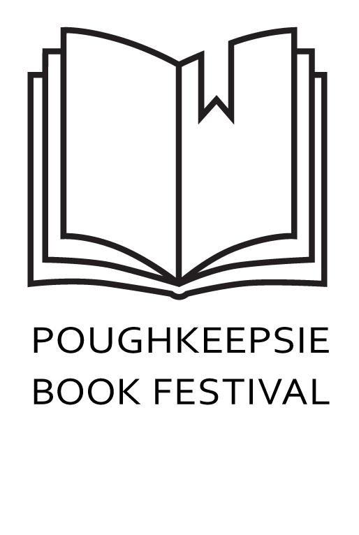 Poughkeepsie Book Fest Logo