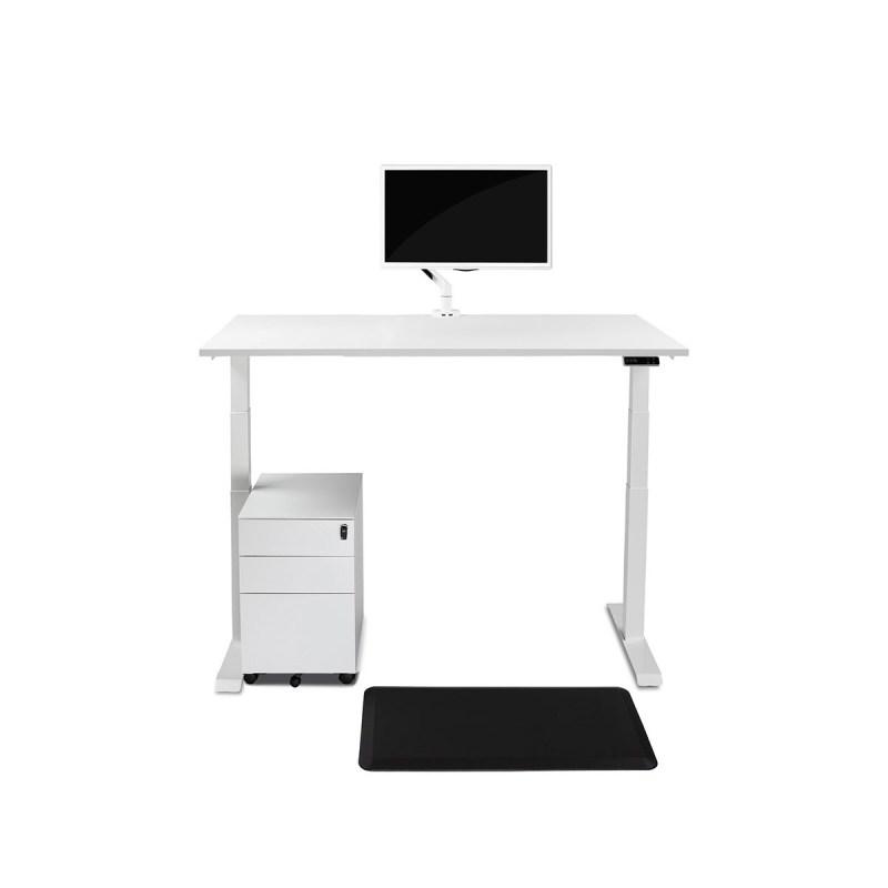 Regulowane biurko elektryczne stojÄ…ce Premium ZB-300