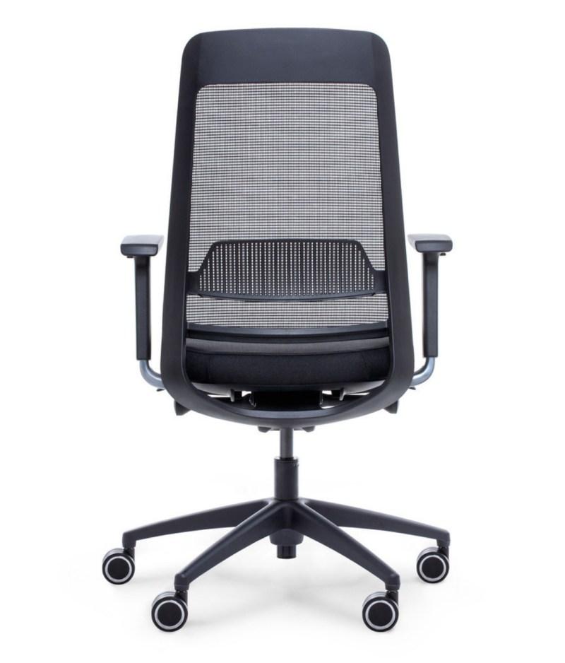 tył fotel ergonomiczny Shine EFG 101B