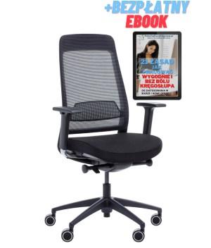 Fotel ergonomiczny Shine EFG 101B
