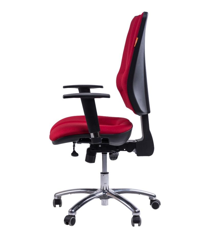bok krzesła ergonomicznego Business