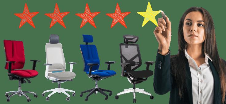 fotele ergonomiczne do komputera