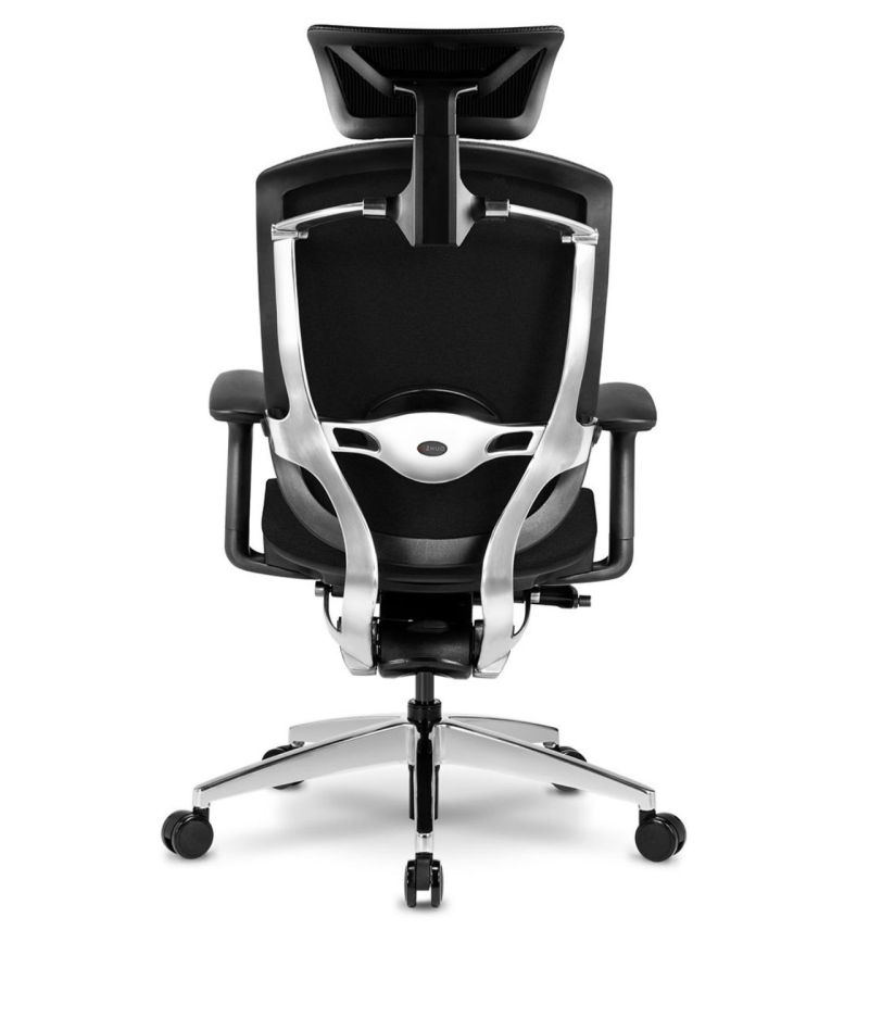 Fotel biurowy ergonomiczny Zhuo Maven