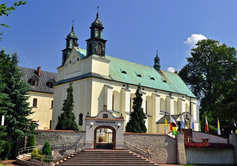 Sanktuarium Leśniów