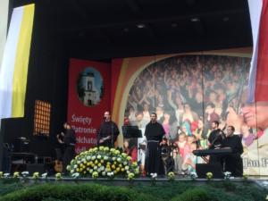 Koncert w Bełchatowie