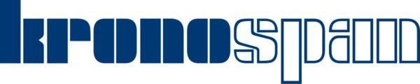 Λογότυπο μάρκας Kronospan.