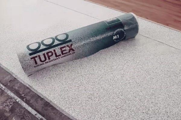 Tuplex roll subbate