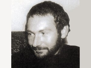 Joseba Sarrionandia