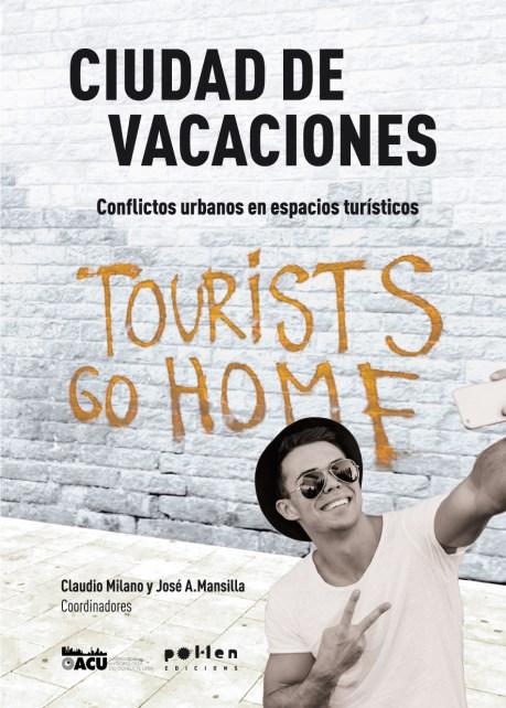 turismo conflictos urbanos
