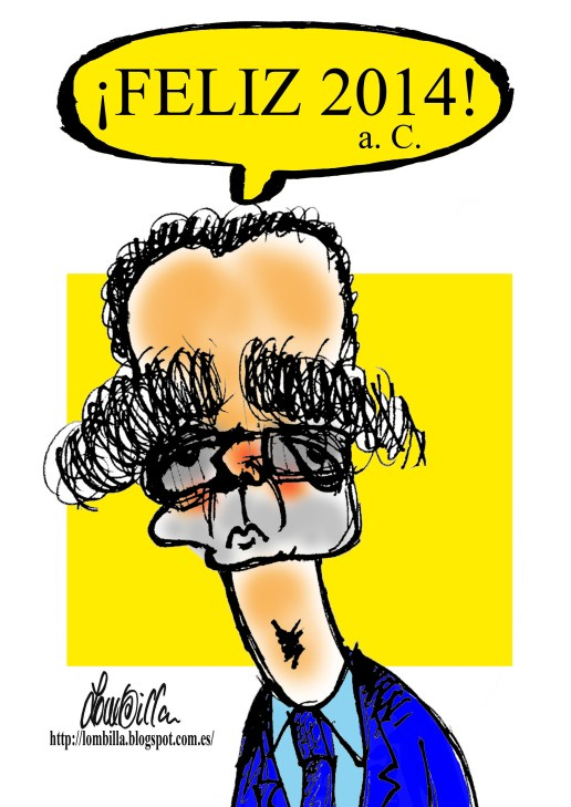ALBERTO RUIZ GALLARDÓN Autor: JOSÉ LUIS CASTRO LOMBILLA