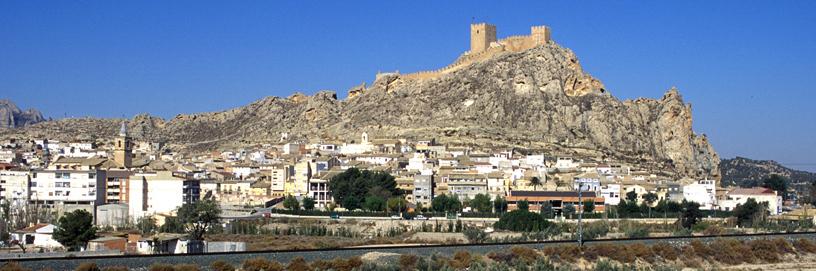 Co zwiedzić w Alicante - sax