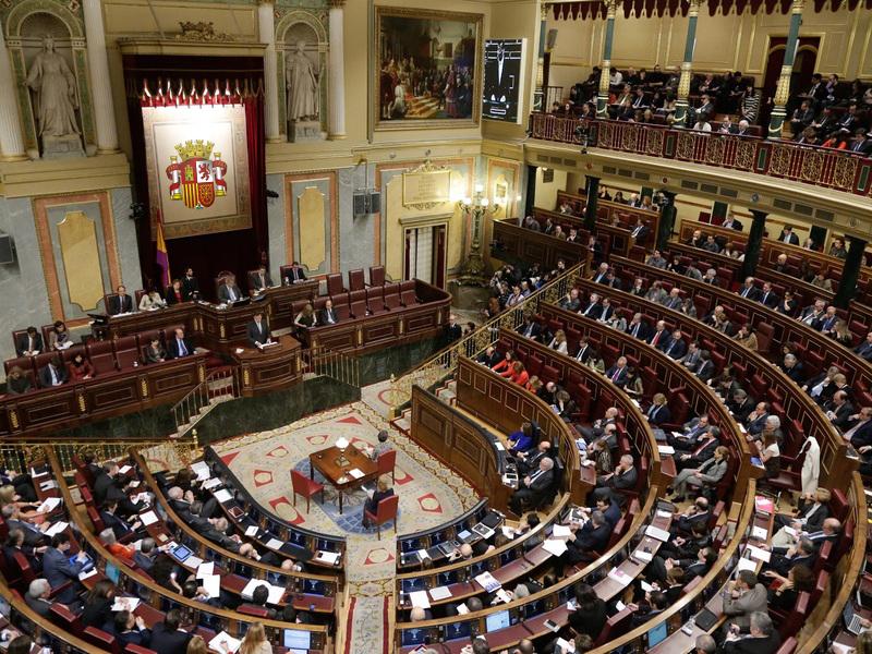 Hiszpański system polityczny