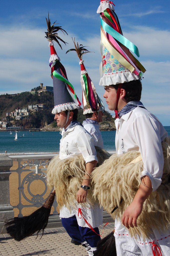 Przewodnik po hiszpańskich festiwalach