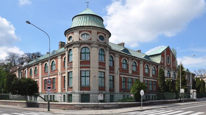 Университет искусства и дизайна в Лодзи