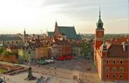 Ченстохов Польша