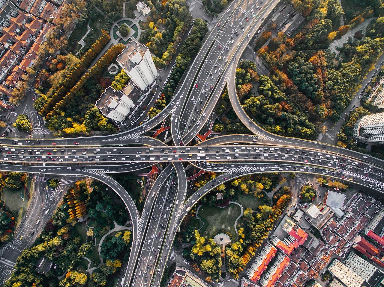 Правила дорожного движения в Польше. Основные штрафы