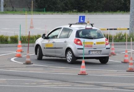 How I got a Polish drivers licence (1/4)