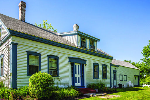 Cottage 9 - Bicentennial House