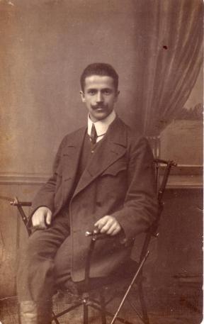 Brunon 1925