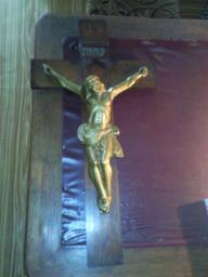Krzyż Chlewiska