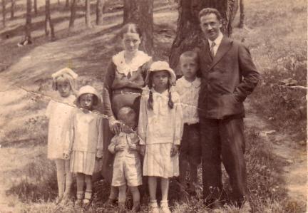 rodzinne 1938