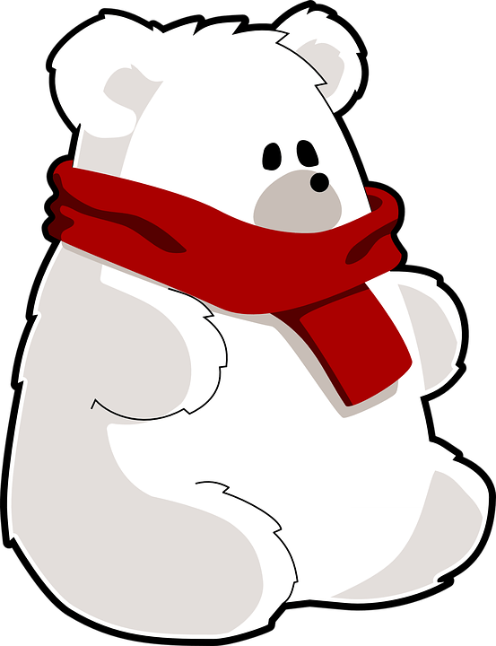 Polar Bear Facts for First Graders