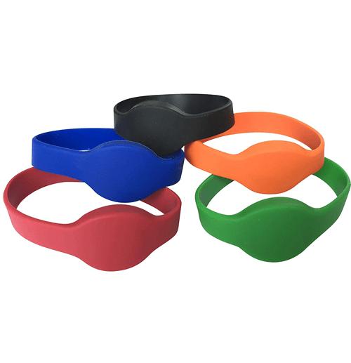 EM4100 Wristbands