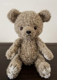 teddyのベア