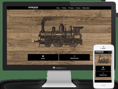restaurant-mobile-website-programmer