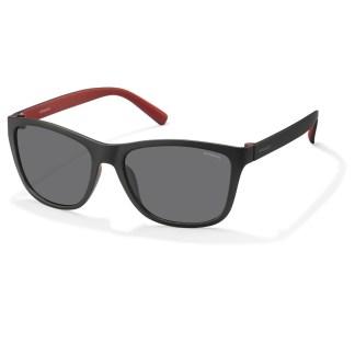 POLAROID PLD 3011/S LLQ BLACK RED