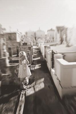 trial velvet and blur