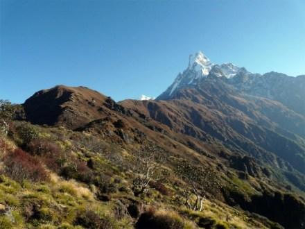 Mardi Peak
