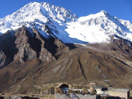 Nar Phu Valley Trek - Polar Trekking & Expedition