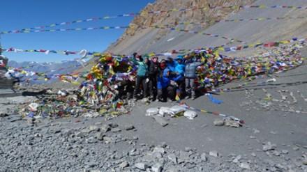 Annapurna Circuit Trek Machhapuchhre Dhaulagiri Pokhara Dhaulagiri massifs Annapurna South