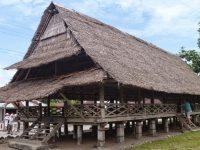 Keunikan Rumah Adat Maluku