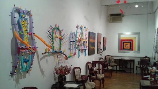 Polcheira Exhibitions New York