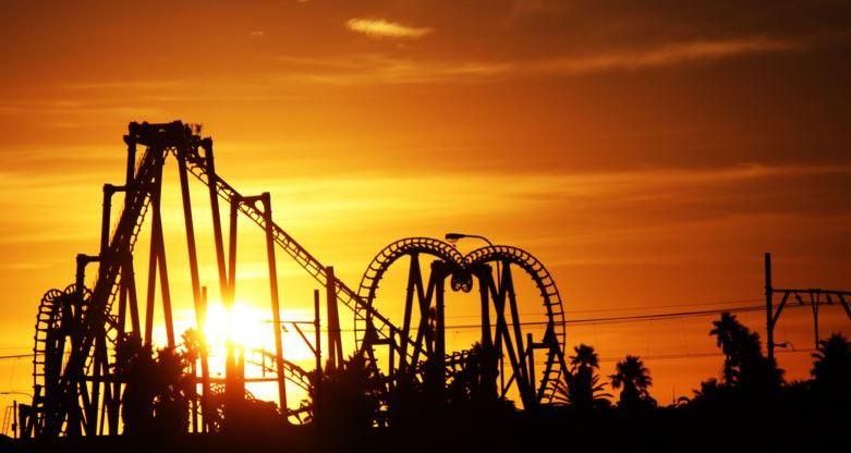 Ratanga Junction – Theme Park