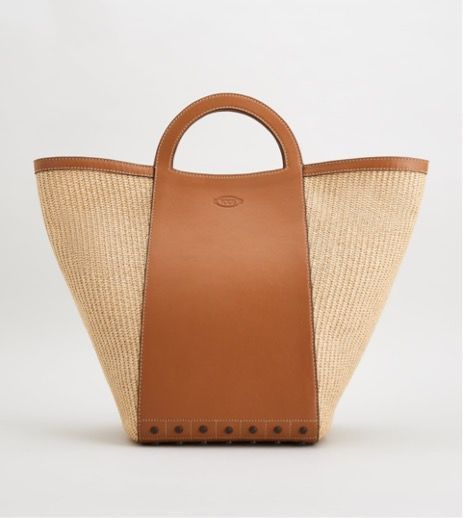 Gommini Shopper Bag