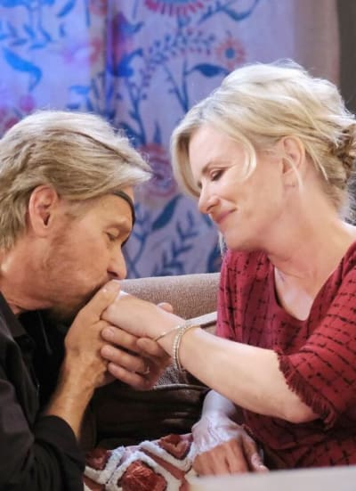 Romance Interruptus / Tall - Days of Our Lives