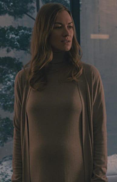 Serena talk - The Handmaid's Tale Season 4 Episode 7