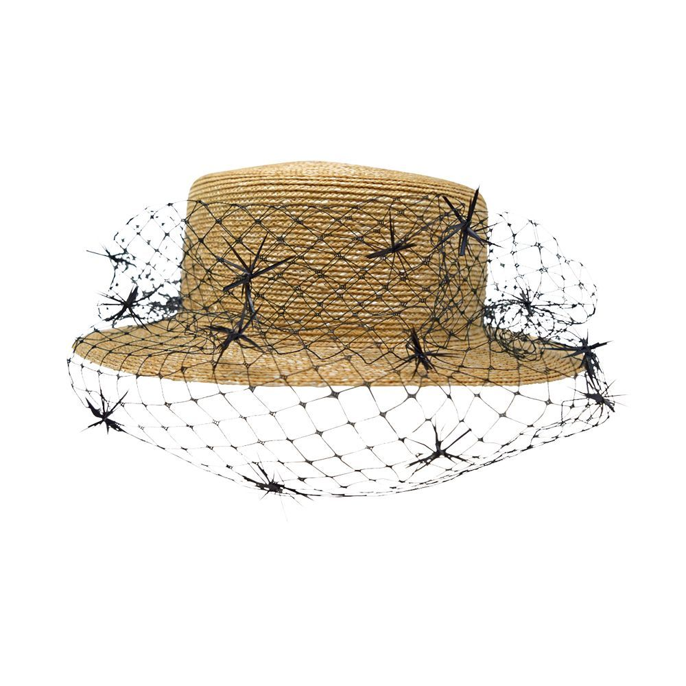 Agnes Hat
