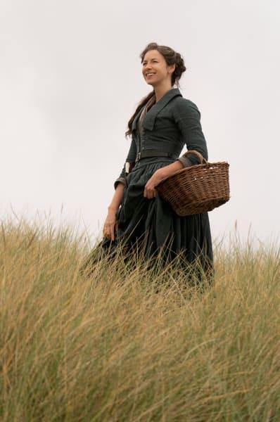 A Breezy Day - Outlander Season 5 Episode 10