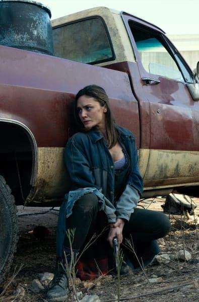 Sherry Waits - Fear the Walking Dead Season 6 Episode 13